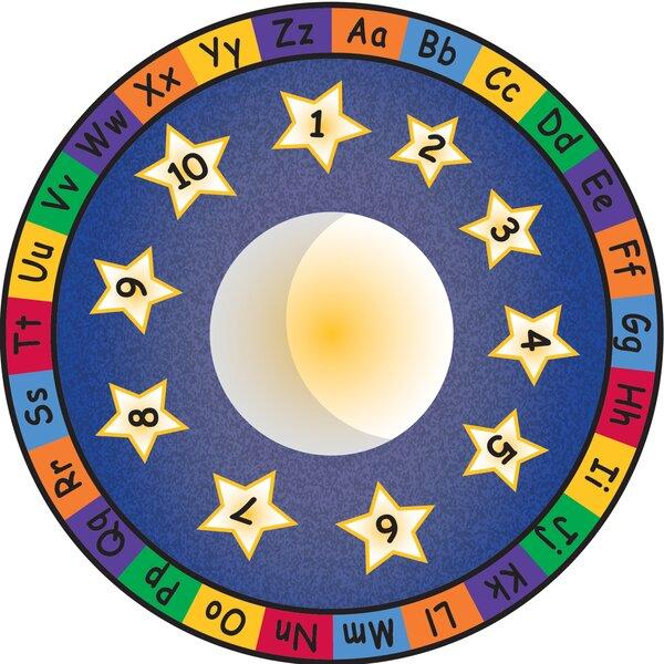 Moon Phases Rug Wayfair