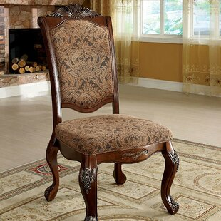 Singer Upholstered Dining Chair (Set of 2..