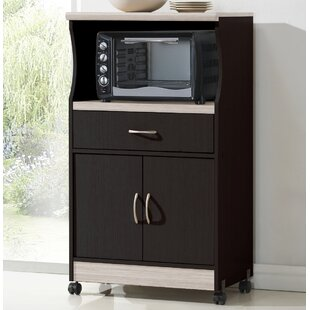 Kitchen Microwave Stand You Ll Love In 2019 Wayfair