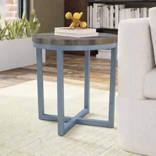 Purchase Cassidy End Table by Ivy Bronx