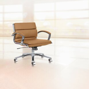 Thistletown Slim Profile Conference Chair