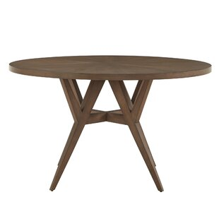 Veronika Solid Wood Dining Table