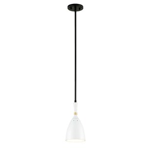 Corbett Lighting Utopia 1-Light LED Dome Pendant
