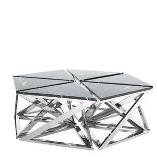Galaxy 6 Piece Coffee Table Set by Eichholtz 2019 Online