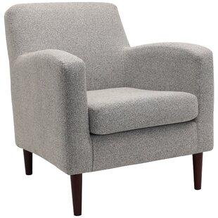 Larose Loft Armchair by Wrought Studio