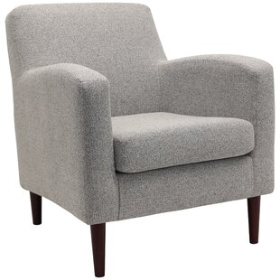 Reviews Larose Loft Armchair by Wrought Studio Reviews (2019) & Buyer's Guide