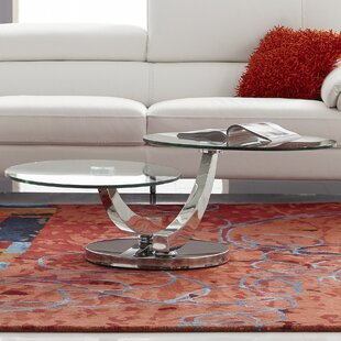 Find for Allure Coffee Table By Bellini Modern Living