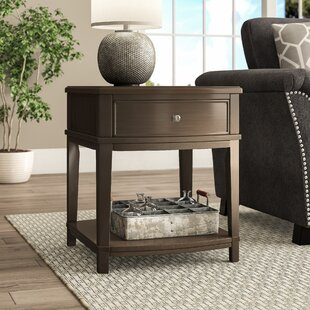 Tania Side Table