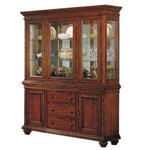 Sellman China Cabinet by Darby Home Co