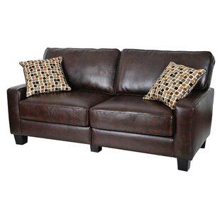 Serta® RTA Palisades 73 Sofa