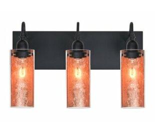 Besa Lighting Duke 3-Light Vanity Light