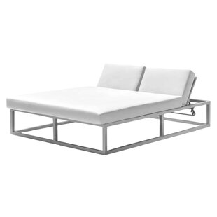 Brandonville Patio Daybed
