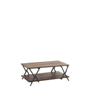Silvio Coffee Table By Ebern Designs