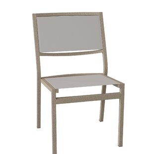 Cabana Club Stacking Patio Dining Chair