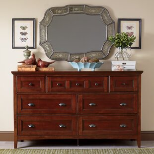 Birch Lane™ Bristol Dresser