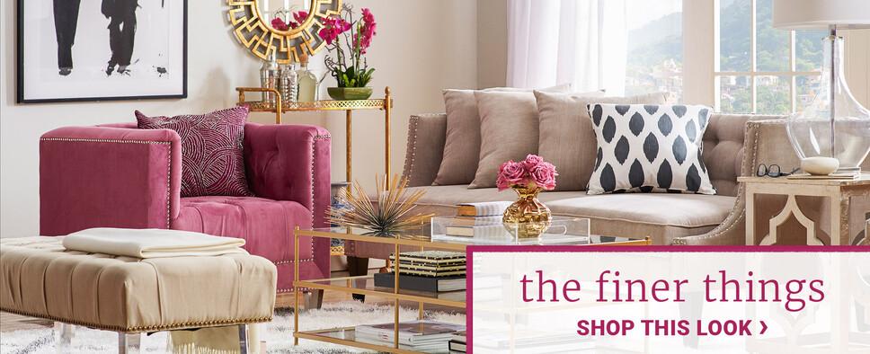 glamorous bedroom furniture. shop the look glamorous bedroom furniture i