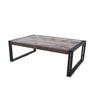 Trent Austin Design Dayton Coffee Table
