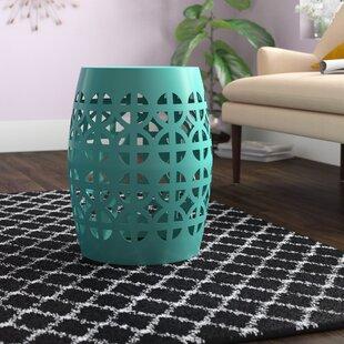 Affordable Ziggie Garden Stool ByZipcode Design