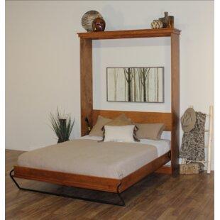 Sharron Queen Murphy Bed