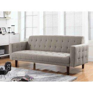 Theon Convertible Sofa by Latitude Run