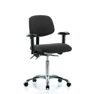 Ella Ergonomic Task Chair