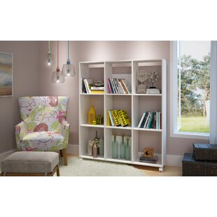 Benin Standard Bookcase Latitude Run