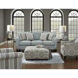 Dabria 4 Piece Living Room Set by Red Barrel Studio®