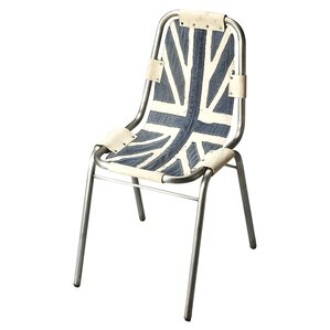 Kiley Side Chair by 17 Stories