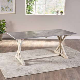 Gracie Oaks Nava Dining Table