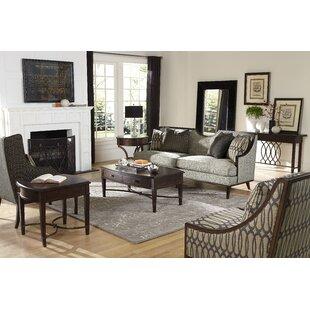 Canora Grey Naropa Configurable Living Room Set