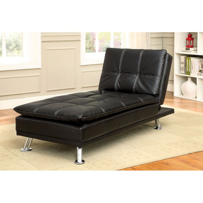Hauser Twin Futon Chair