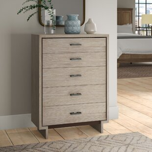 Buy clear Keiper 5 Drawer Chest by Brayden Studio