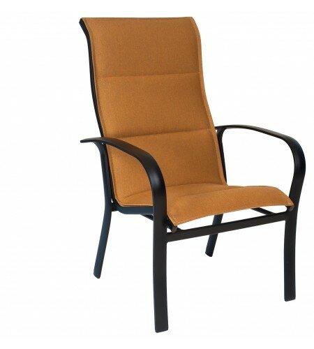 Pleasing Outdoor Sling Back Chairs Wayfair Cjindustries Chair Design For Home Cjindustriesco