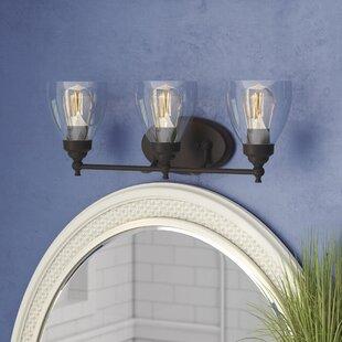 Buying Durst Transitional 3-Light Vanity Light ByBreakwater Bay