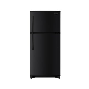 21 cu. ft. Top Freezer Refrigerator by Daewoo