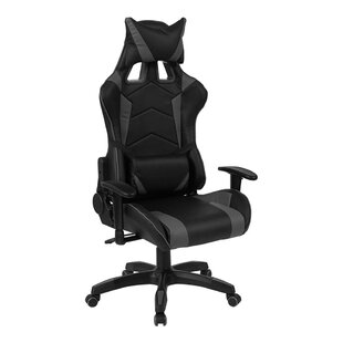 Rumble Ergonomic Gaming Chair