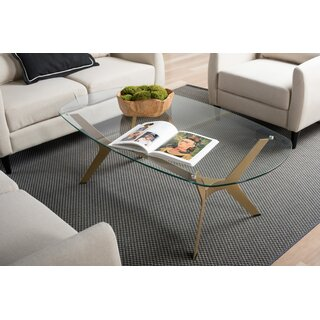 Archtech Modern Coffee Table by Studio Designs HOME SKU:AB426897 Shop