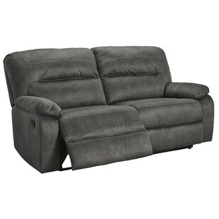 Shop Wimberley Reclining Sofa by Red Barrel Studio