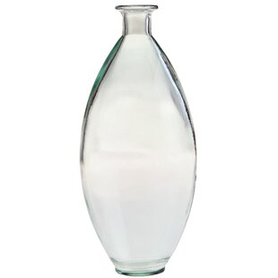 Teardrop Table Vase