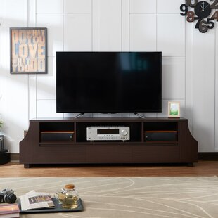 Best Decatur TV Stand for TVs up to 70 by Red Barrel Studio Reviews (2019) & Buyer's Guide