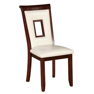 Deherrera Side Chair (Set of 2) by Latitude Run