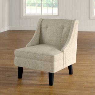 Lindsay Side Chair by Three Posts