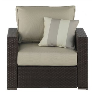 Laguna Arm Chair with Cushion