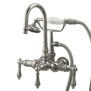 Kingston Brass Vintage Clawfoot Tub Faucet