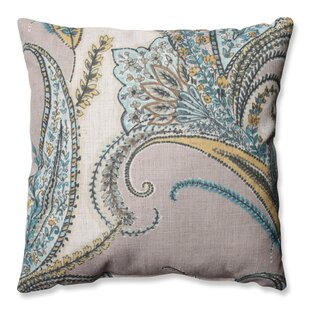 Morrell Throw Pillow