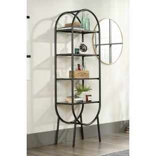 Price comparison Cherita Standard Bookcase ByWilliston Forge