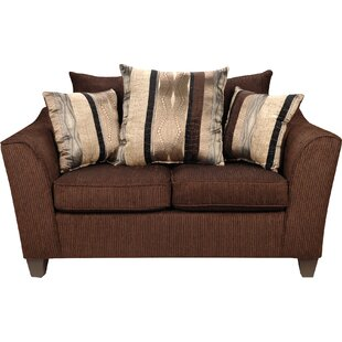 Shop Lizzy Loveseat by Chelsea Home