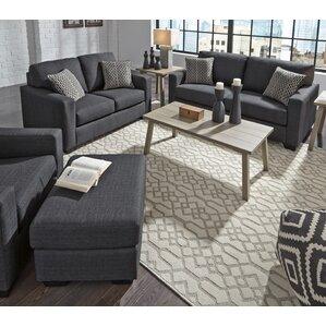 living room set with sofa bed. Cheryll Configurable Living Room Set Sleeper Sofa Sets You ll Love  Wayfair