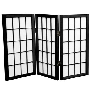 World Menagerie Noan Shoji Room Divider