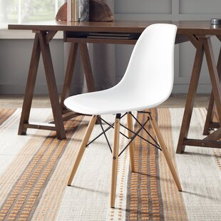 Lemoyne Side Chair (Set Of 2) by Wade Logan Today Sale Only